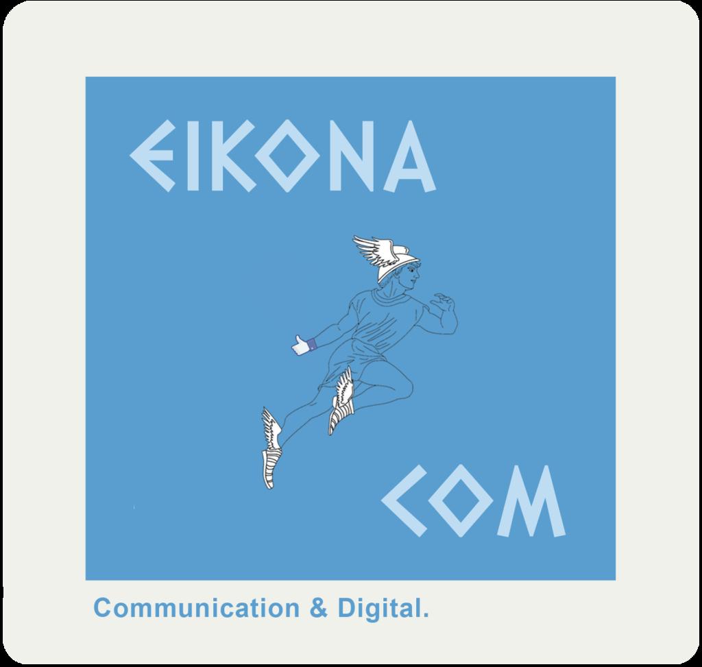 origine nom Eikona