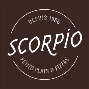 Logo Scorpio